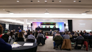 The Success of The 2020 Entrepreneurial Summit